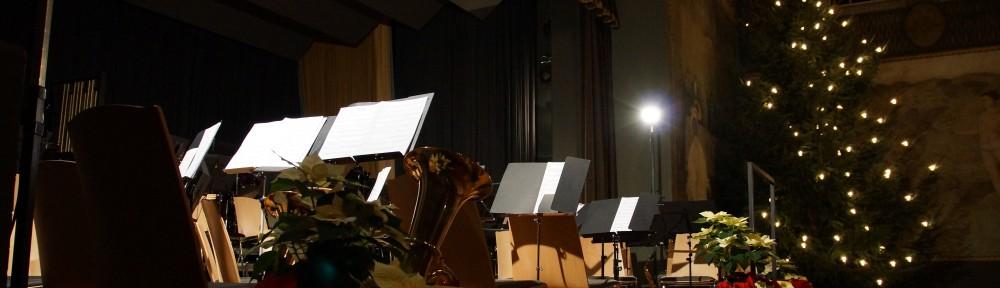 Musikkapelle Heggelbach